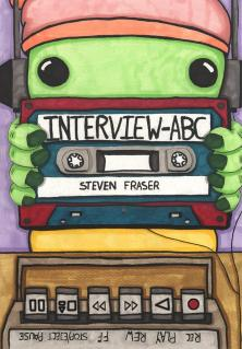 Interview ABC - Cover